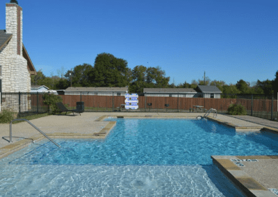 Mexia Garden Apartments