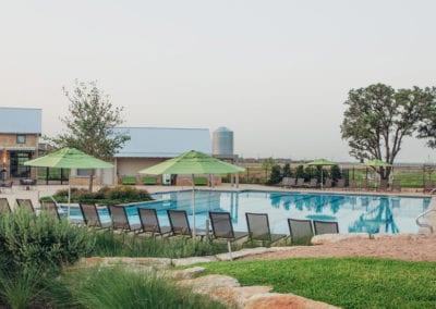 Vista Park Amenity Center