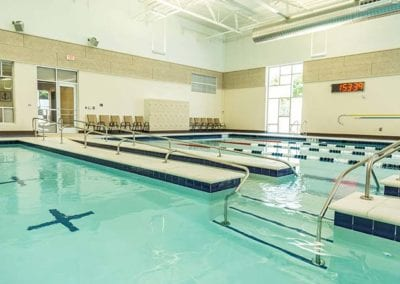 Farmer's Branch Aquatic Center