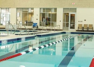 Farmer's Branch Aquatic Center